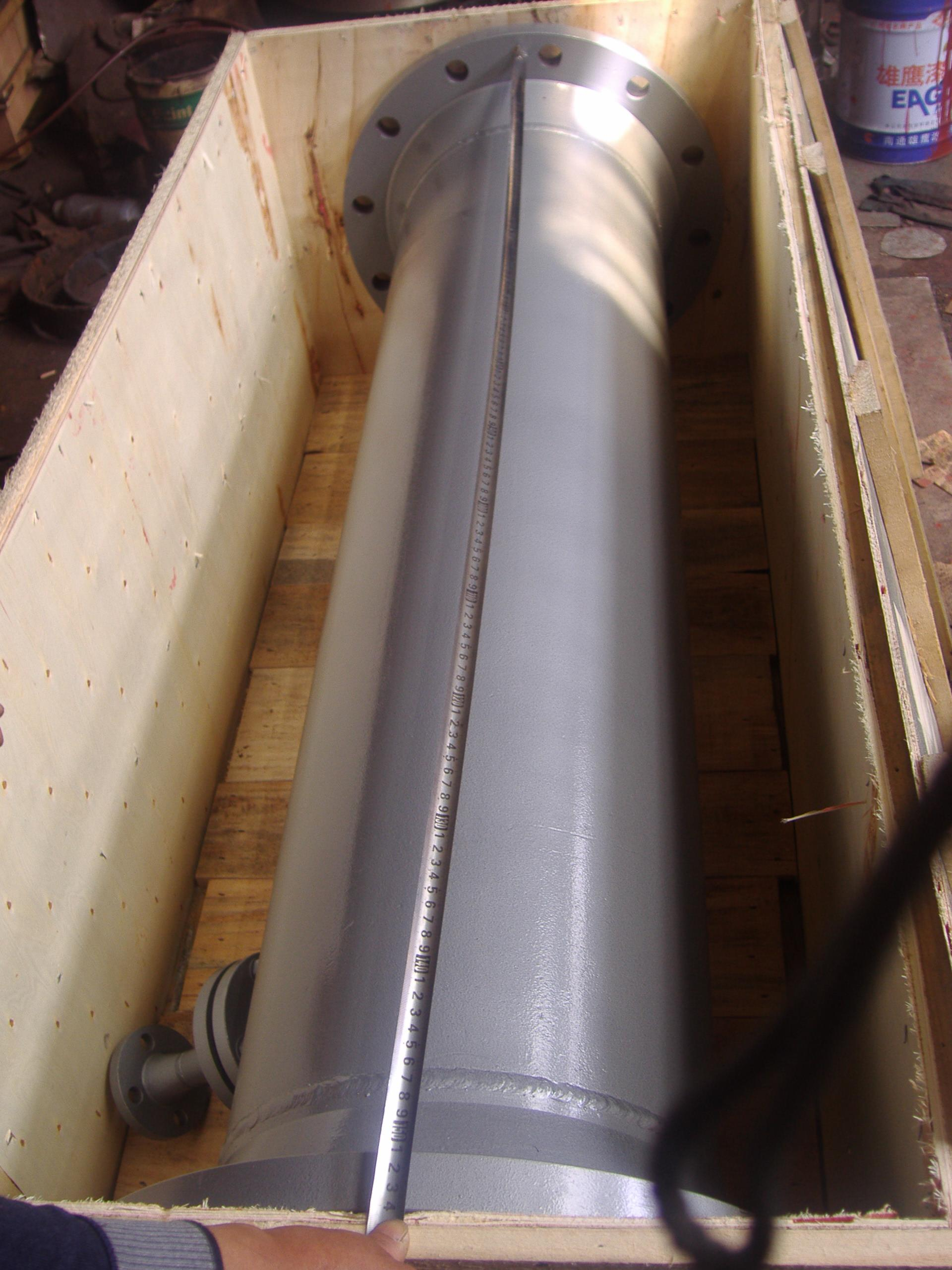 管道式氨空混合器