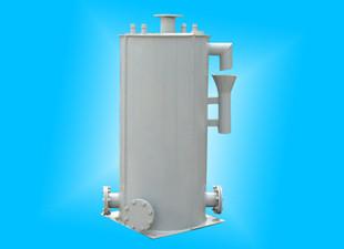 单管煤气排水器